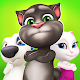 Talking Tom Bubble Shooter Download for PC Windows 10/8/7