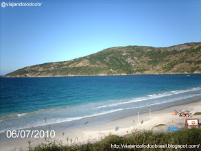 Photo: Arraial do Cabo