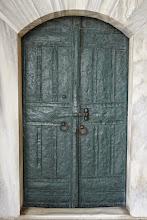 Photo: Istanbul door