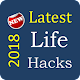 Latest Life Hacks for PC-Windows 7,8,10 and Mac
