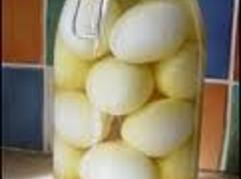 Russ's Pickled Eggs Recipe