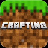 Crafting and Building kostenlos spielen