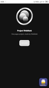 WebMark - Create website for PC-Windows 7,8,10 and Mac apk screenshot 4