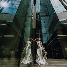 Wedding photographer Viktoriya Romanova (Panna). Photo of 31.07.2016