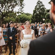 Fotógrafo de bodas Carlos Lucca (carloslucca). Foto del 09.04.2016