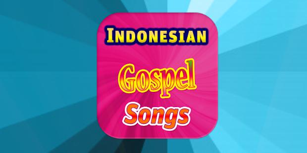 Indonesian Gospel Songs - náhled