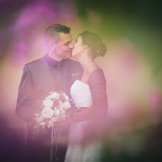 婚礼摄影师Andrea Fais(andreafais)。14.10.2014的照片