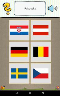 Státní vlajky [PMQ]- screenshot thumbnail