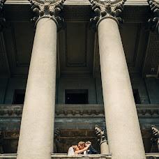 Wedding photographer Artem Kolomasov (Kolomasov). Photo of 15.05.2016