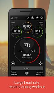 Tabata Workout Timer for HIIT v1.81.82 (Premium)