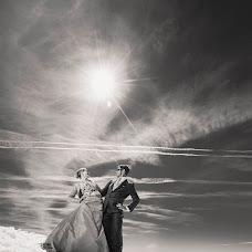 Wedding photographer Christian Plaum (brautkuesstfros). Photo of 18.12.2015