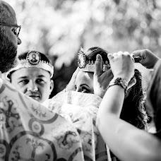 Wedding photographer Adina Vulpe (jadoris). Photo of 26.10.2018