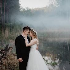 Wedding photographer Przemysław Góreczny (PrzemyslawGo). Photo of 16.05.2018