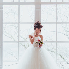 Wedding photographer Valentina Dokuchaeva (Vale4kaD). Photo of 05.04.2016