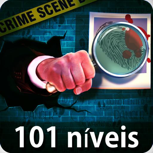 Baixar investigação de arquivos criminais - esquadrão esp para Android