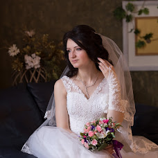 Wedding photographer Natalya Vovk (tanata131). Photo of 07.02.2018