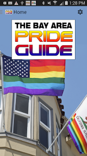 Bay Area Pride Guide- screenshot thumbnail