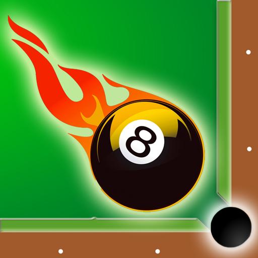 8 Ball Fire Pool (game)