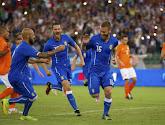 Groupe H: l'Italie et la Croatie assurent, la Norvège se relance