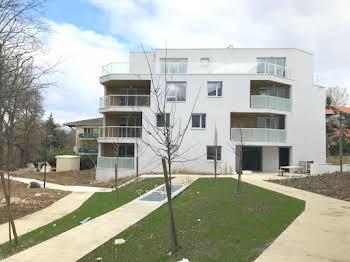 Appartement 3 pièces 62,74 m2