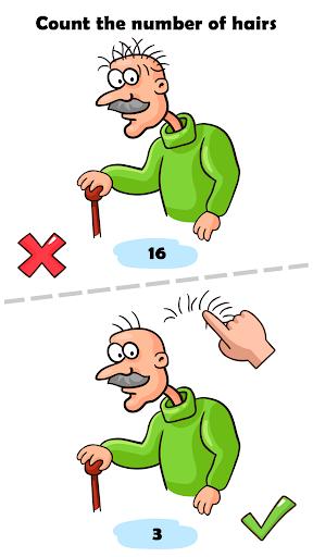 Brain Blow: Genius IQ Test 0.5.0 screenshots 12