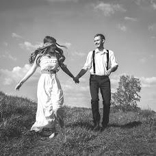 Wedding photographer Vasilisa Perekhodova (Perehodova). Photo of 15.06.2016