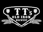 Tt's Old Iron Ruckstell Rye IPA