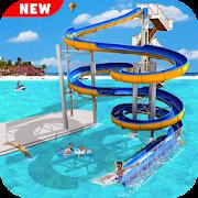 Game Water Slide Rush Racing Adventure APK for Windows Phone