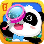 Let's Spot - Game For Kids Icon