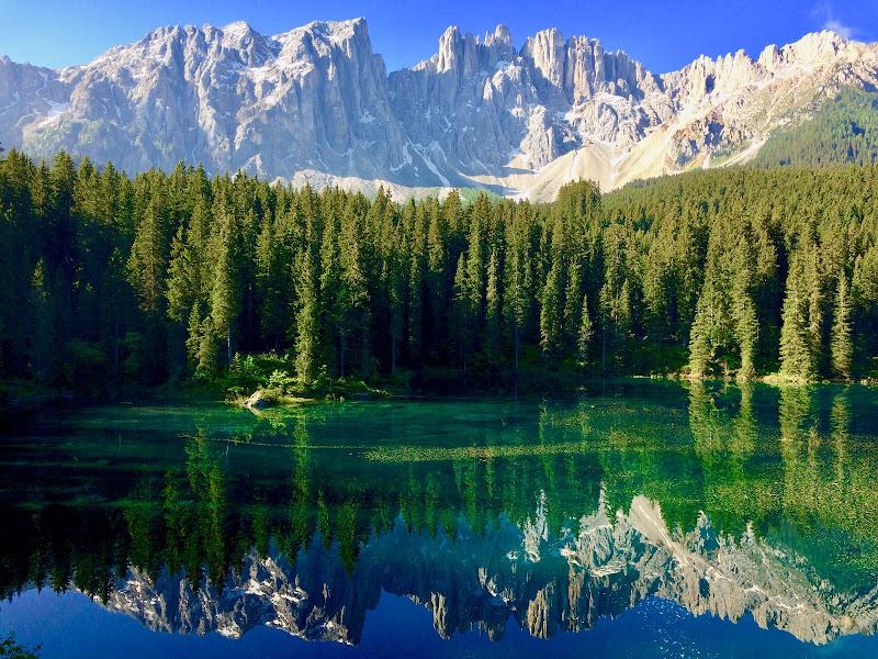 Lago di Carezza di Anthon84