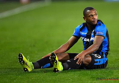 Loïs Openda va-t-il quitter le FC Bruges ?