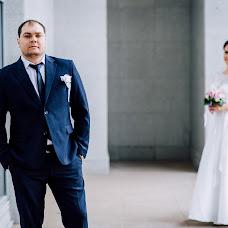 Wedding photographer Sergey Zlobin (zlobin391). Photo of 03.07.2017