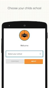 School Spider- screenshot thumbnail