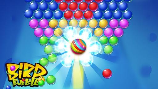 Bubble Shooter apktram screenshots 5