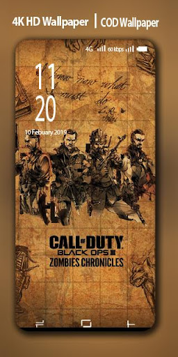 Download Real Call Of Military All Chapter Wallpaper 4k Free For