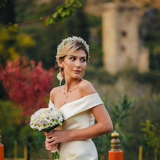 Wedding photographer Andrey Tatarashvili (LuckyAndria). Photo of 21.11.2017