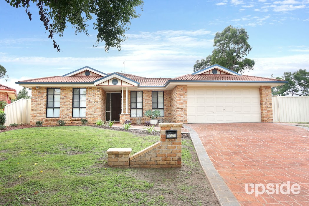 Main photo of property at 27 Lakeland Circuit, Harrington Park 2567