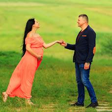 Wedding photographer Ivan Kirik (ivankyryk). Photo of 01.08.2017
