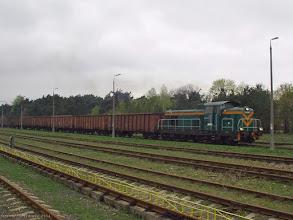 Photo: SM42-777 {Toruń Północny; 2004-04-24}