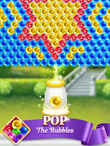 Princess Alice - Bubble Shooter Game apkdebit screenshots 19