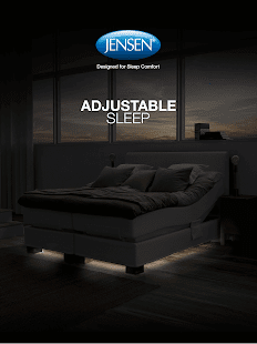 Adjustable Sleep- screenshot thumbnail