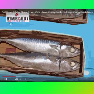 Culoboyo Nyanyi Baby Shark 2017 - náhled