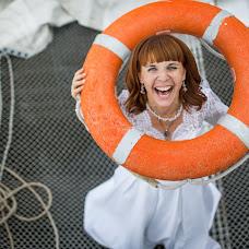 Wedding photographer Artem Arkadev (artemarkadev). Photo of 14.08.2016