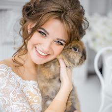 Wedding photographer Svetlana Gayda (gaida83). Photo of 25.02.2018