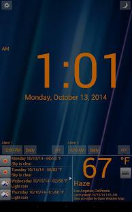 My Clock Free