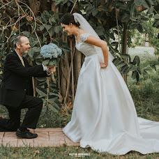Wedding photographer Héctor Rodríguez (hectorodriguez). Photo of 09.01.2018