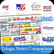 Telugu News: Telangana News - AP News: Andhra News