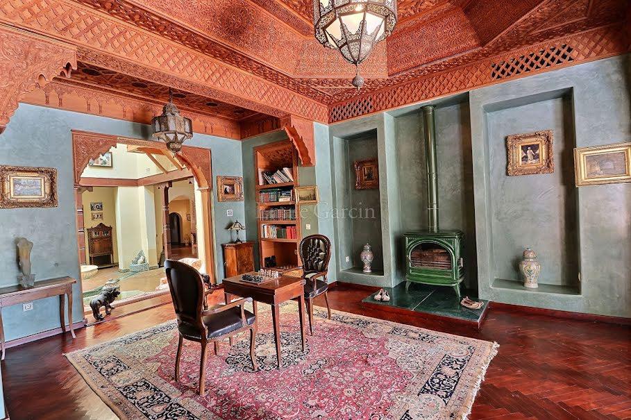 Vente villa 14 pièces 3600 m² à Mont-de-Marsan (40000), 3 900 000 €