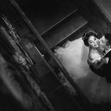 Wedding photographer Evgeniy Danilov (EDanilov). Photo of 27.09.2016