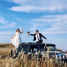 Wedding photographer Aleksandr Vishnevskiy (AVishn). Photo of 05.04.2018